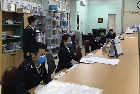 Ngành Hải quan cung cấp 197 thủ tục dịch vụ công mức độ 4