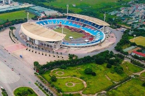 Cục Thuế Hà Nội phản hồi vụ Khu liên hợp thể thao quốc gia Mỹ Đình nợ tiền thuê đất