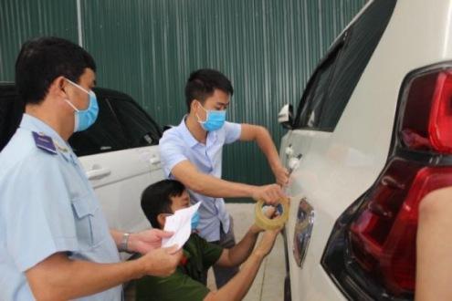 Hải quan gỡ vướng về thuế tiêu thụ đặc biệt với xe ô tô vừa chở người, vừa chở hàng