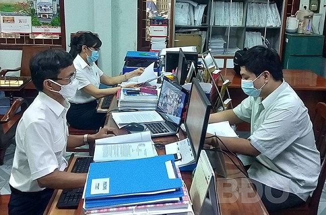 Cục Thuế Bình Định gấp rút triển khai phần mềm quản lý hóa đơn điện tử