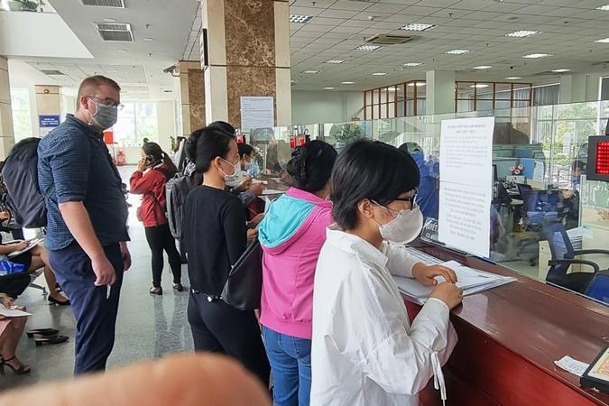 TP. Hồ Chí Minh: Giảm 30% tiền thuê đất cho người khó khăn do dịch Covid-19