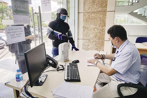 TP. Hồ Chí Minh: Nhiều hộ kinh doanh được miễn, giảm thuế do ảnh hưởng bởi dịch Covid-19