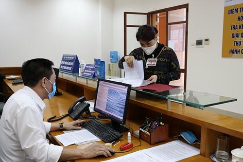 Bắc Giang: Thu vào ngân sách gần 100 tỷ đồng qua thanh tra, kiểm tra thuế