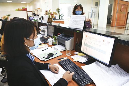 Thúc đẩy doanh nghiệp tăng tốc chuyển đổi sử dụng hóa đơn điện tử