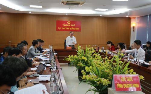 Cục Thuế Quảng Ninh thu ngân sách năm 2020 vượt 5% dự toán