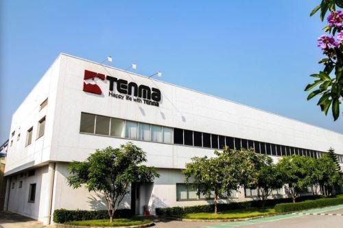 Tổng cục Thuế đang xác minh làm rõ vụ Công ty Tenma Việt Nam
