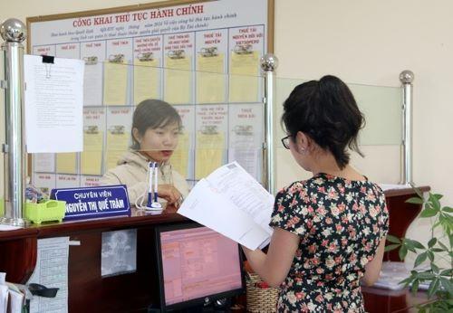 Đắk Lắk: Bắt đầu tiếp nhận hồ sơ gia hạn nộp thuế, tiền thuê đất