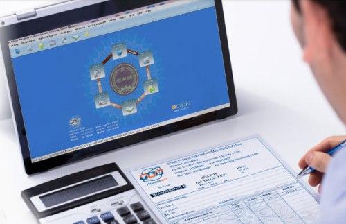 Chuyển từ hóa đơn điện tử thông thường sang hóa đơn có mã thế nào?