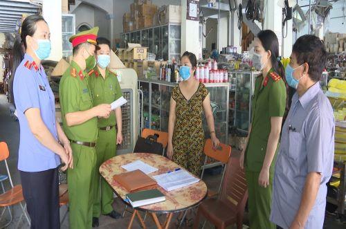 Tổng cục Thuế phản hồi việc khởi tố vụ án mua bán trái phép hóa đơn tại Thanh Hóa