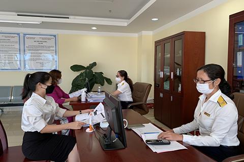 Đắk Lắk: Tập trung chống thất thu và ưu tiên hỗ trợ người nộp thuế