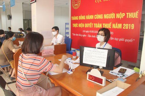 Hà Nội: Khoảng 48.000 hộ kinh doanh được hỗ trợ do ảnh hưởng dịch