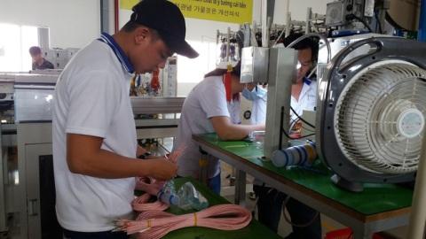 Bà Rịa - Vũng Tàu: Tỷ lệ nợ đọng thuế chiếm 4,81% so với dự toán thu