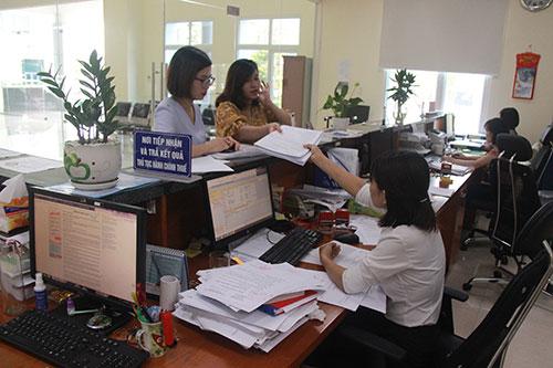Cục Thuế Bắc Ninh thu tiền sử dụng đất đạt 101% dự toán