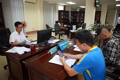 Cục Thuế Thái Nguyên thu được trên 145 tỷ đồng nợ thuế