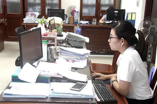 Khánh Hòa: Phối hợp chống thất thu thuế