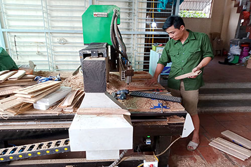 Cục Thuế Thái Bình: Đồng hành cùng doanh nghiệp vượt khó giữ ổn định nguồn thu