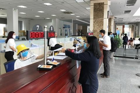 TP. Hồ Chí Minh: Hơn 52,8 nghìn doanh nghiệp, cá nhân kinh doanh xin gia hạn thuế
