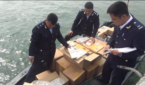 Ngân sách thu hơn 8.630 tỷ đồng từ xử lý buôn lậu, gian lận thương mại