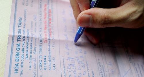 Cục Thuế Bình Định cảnh báo tội phạm liên quan đến hóa đơn