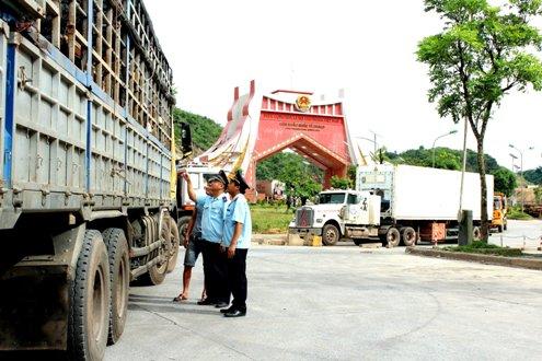 Hải quan Quảng Bình phấn đấu thu đạt chỉ tiêu Bộ Tài chính giao