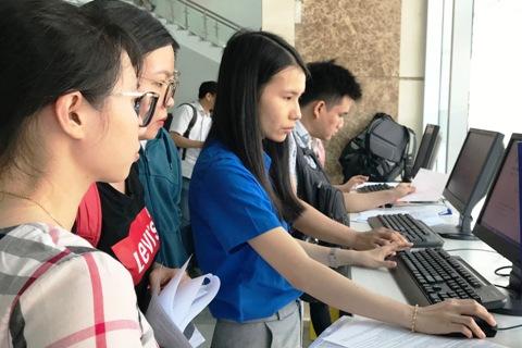 TP. Hồ Chí Minh: 99,99% doanh nghiệp kê khai thuế qua mạng