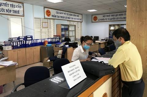 Đồng Nai: Xăng dầu Tín Nghĩa được gia hạn thuế hơn 71 tỷ đồng