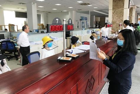 TP. Hồ Chí Minh: Hơn 90% doanh nghiệp đăng ký nộp thuế điện tử