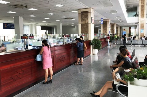TP. Hồ Chí Minh: Doanh nghiệp vi phạm về thuế hơn 1.800 tỷ đồng