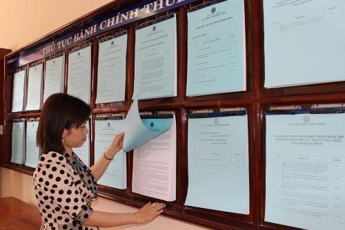 Hoàn thành nâng cấp 56 dịch vụ công về thuế đạt cấp độ 3 và 4