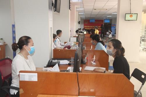 Hà Nội: Nhận hồ sơ quyết toán thuế qua bưu điện để tránh dịch Covid-19