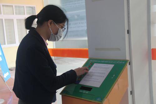 Hà Nội: Lượng hồ sơ quyết toán thuế TNCN gửi qua mạng tăng mạnh