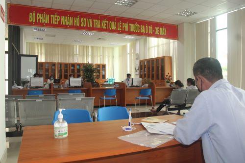 Hà Nội sẽ rà soát xong hồ sơ khoanh nợ, xóa nợ thuế trước ngày 1/7
