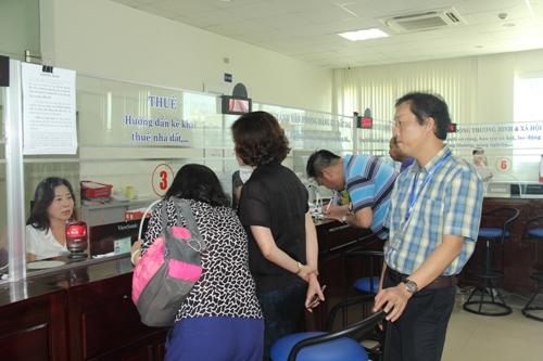 Thừa Thiên Huế kéo dài thời gian hỗ trợ về thuế đến hết tháng 4