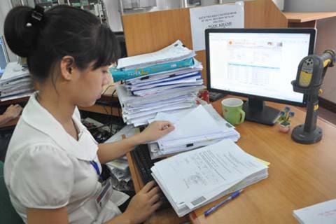 Kê khai thuế có sai sót, điều chỉnh như thế nào?