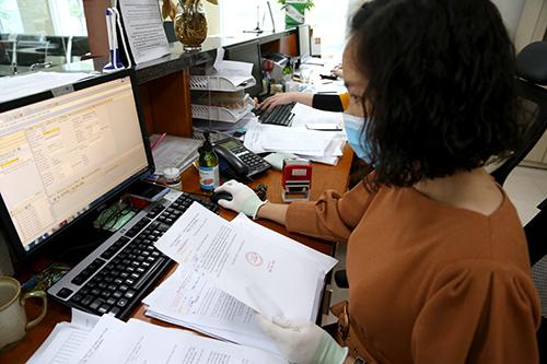 Hướng dẫn doanh nghiệp có giao dịch liên kết bù trừ thuế đã nộp