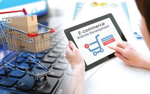 Kinh doanh thương mại điện tử phải nộp những loại thuế gì?