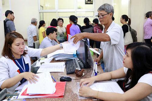 Thuế thu nhập cá nhân đảm bảo công bằng trong điều tiết thu nhập