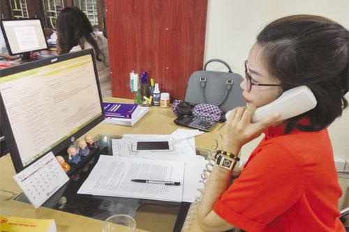 Cục Thuế Bắc Ninh: Nhiều giải pháp đưa hóa đơn điện tử vào cuộc sống