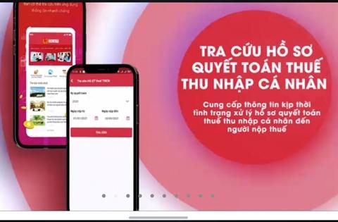TP. Hồ Chí Minh: Ra mắt ứng dụng giao tiếp thuế HCMTax