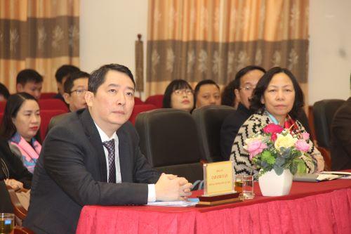 Hà Nội: Phấn đấu tổng tiền nợ thuế năm 2021 dưới 5% tổng thu ngân sách