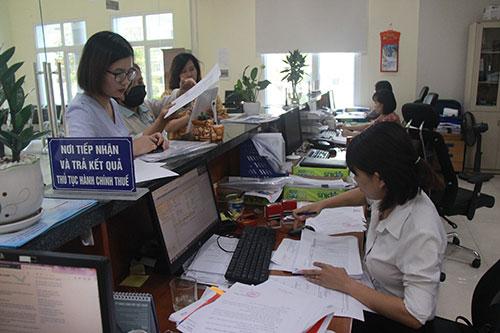 Bắc Ninh: Vượt thu nội địa nhờ sự đồng hành cùng doanh nghiệp của cơ quan thuế
