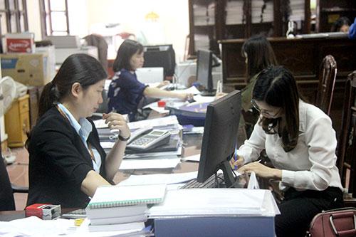 Hưng Yên: Tăng thu ngân sách từ thanh tra, kiểm tra thuế