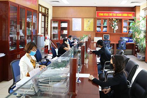 Cục Thuế Lào Cai: Đồng hành cùng doanh nghiệp vượt qua khó khăn
