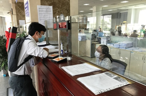 TP. Hồ Chí Minh: Ngân sách tăng thu gần 3.000 tỷ đồng từ phạt vi phạm thuế