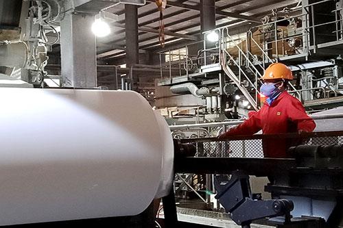 Bắc Giang: Doanh nghiệp ngoài quốc doanh nộp ngân sách tăng 23%