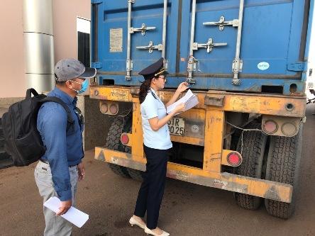 Hải quan Bình Phước: Thu ngân sách tăng cao đột biến