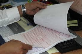 Hóa đơn đặt in, tự in được sử dụng đến trước ngày 1/7/2022