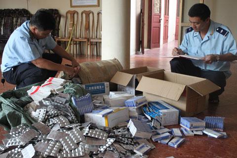 Quảng Ninh: Tăng thu hơn 14,6 tỷ đồng từ xử lý vi phạm hải quan